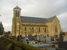 église Coucy 1
